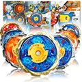 2016 hot  Beyblade Arena Spinning Top Metal Fight Beyblad Toupie Beyblade Set Metal Fusion Children Gifts Classic Toys Pegasus