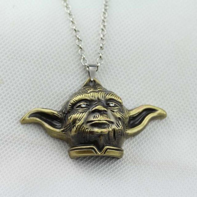 Marvel Jewelry Star Wars...