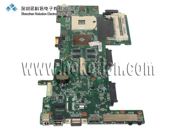 ФОТО Free Shipping For ASUS K72JR Motherboard with ATI chip DDR3 Mainboard full TESTED