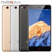 Original ZTE Nubia N1 4G LTE Cell Phone font b RAM b font 3GB ROM 64GB
