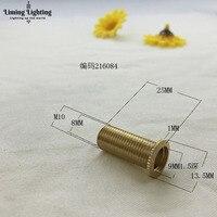 Parafuso de cobre m10 m3 m4 m5 m6 flor parafuso cobre aberto um pia cabeça t forma círculo laço trazer parafuso de mão Lâmpada tubo de dente    -