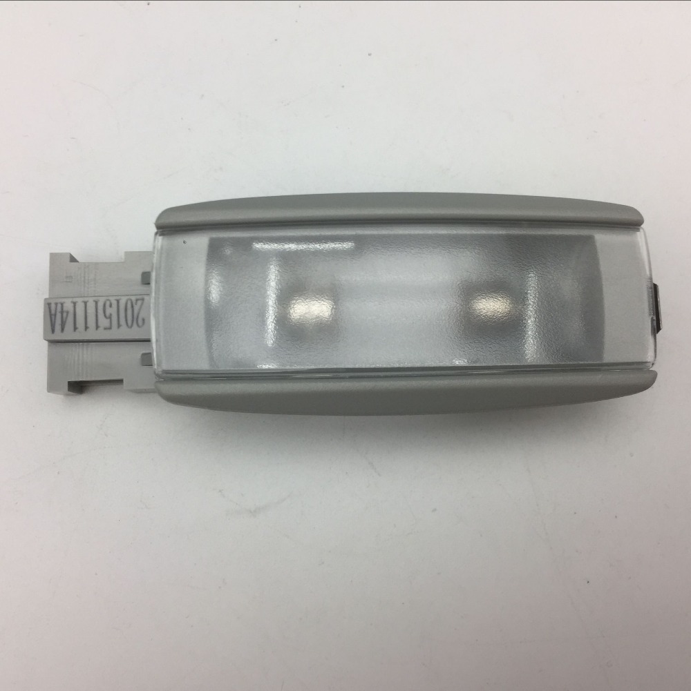 Sun Visor Light for VW Passat B6 B7 CC Golf MK5 MK6 MK7 Tiguan for Skoda