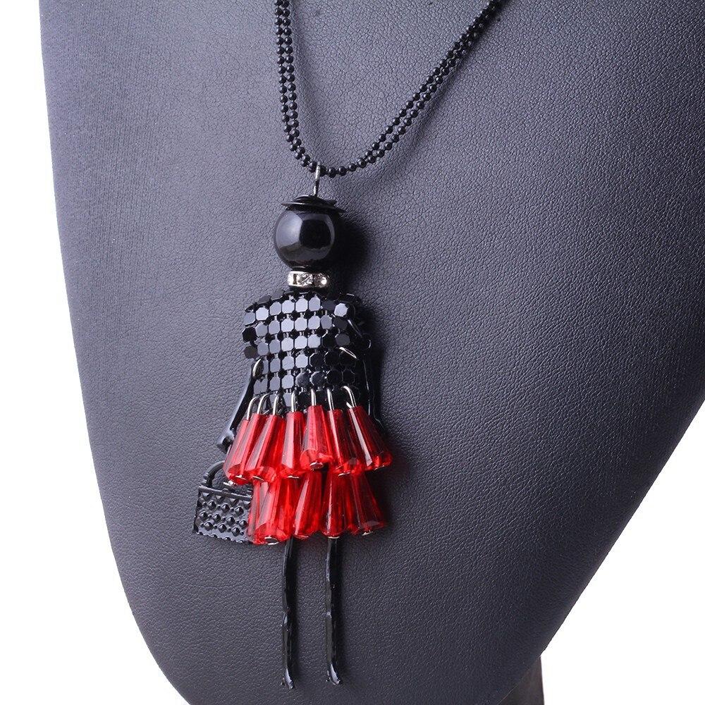 Mannequin Doll Clip on Pendant Charm for Bracelet or Necklace
