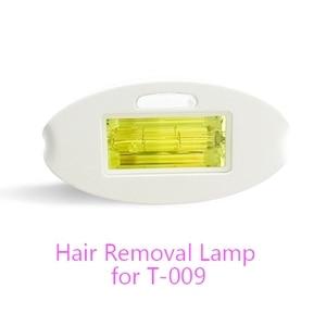 Image 2 - Ipl Epilator Lamp Head for Lescolton Lottomr Permanent Hair Removal Ipl Epilator Device Flash Epilation Bulb Rejuvenation Lamp