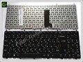 Русский RU Клавиатура для Clevo W650EH DNS W650SRH W650 W655 W650SR W650SC R650SJ W6500 W650SJ w655sc w650sh MP-12N76SU-430 Черный