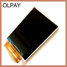 OLPAY สำหรับ Philips Xenium E168 CTE168 แยกจอ LCD เครื่องมือเทป