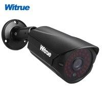 Witrue 1080P AHD Camera Sony IMX323 Surveillance Camera Metal Case Outdoor Waterproof Security Camera Infrared CCTV