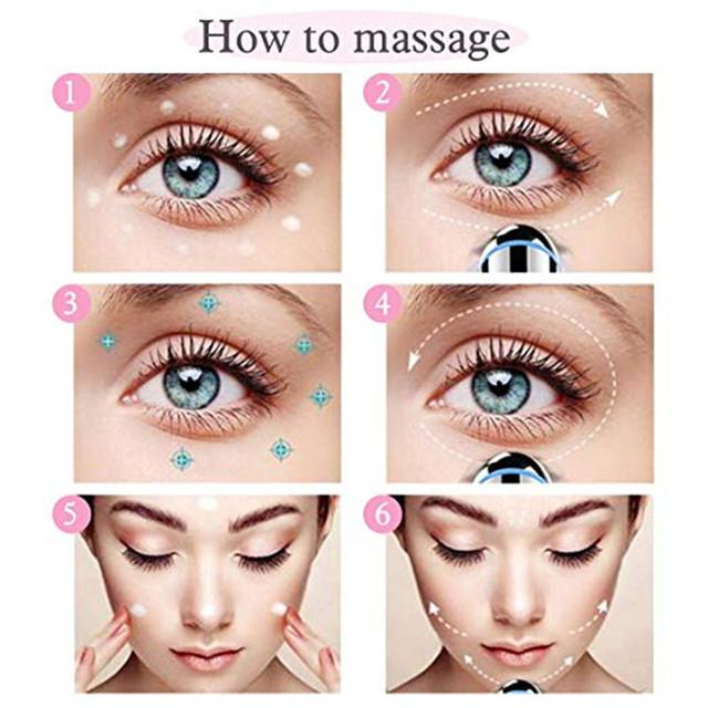 Professional RF Eye Massager