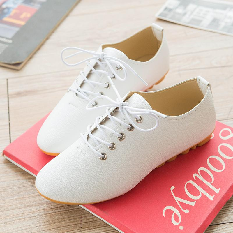 Loto Jolly 2017 zapatos mujer Pisos zapatos mujer Blanco Negro Barato Las Mujere