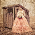 Beautiful Maternity Full Length Tulle Tutu Skirt Great For Photo Shoots Costumes Wedding Gown Pregnancy Handmade Cstomize 2014