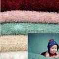 75 * 50 cm fotografía foto del bebé atrezzo manta telón de fondo recién nacido cesta embutidora recién nacido accesorios de fotografía