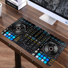 60x30cm DJ hand drive Mouse Pad Large Speed Gamer Notbook Computer Gaming MouseP
