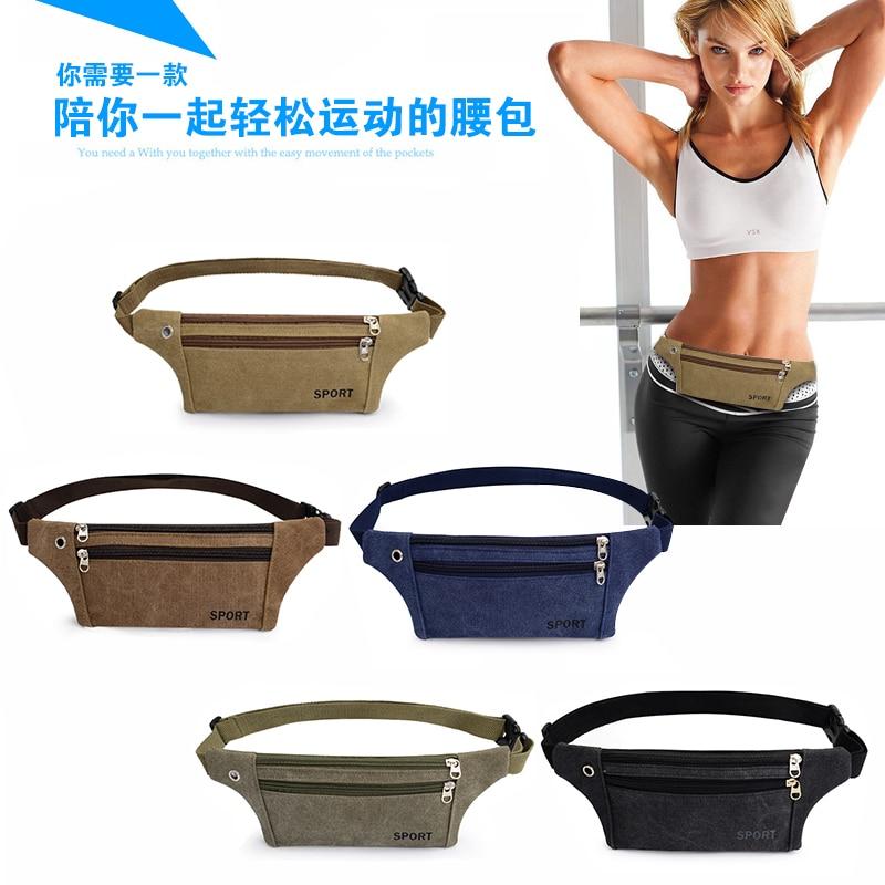 bloco de fanny cintura peso Material Principal : Nylon