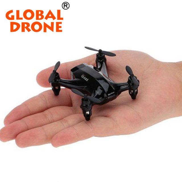 Global Drone X165 2.4GHz 6-axis RC Helicopter RC Drones Mini Dron Nano Quadcopter RC Mini Drone VS CX-10 JJRC H8 MJX X800