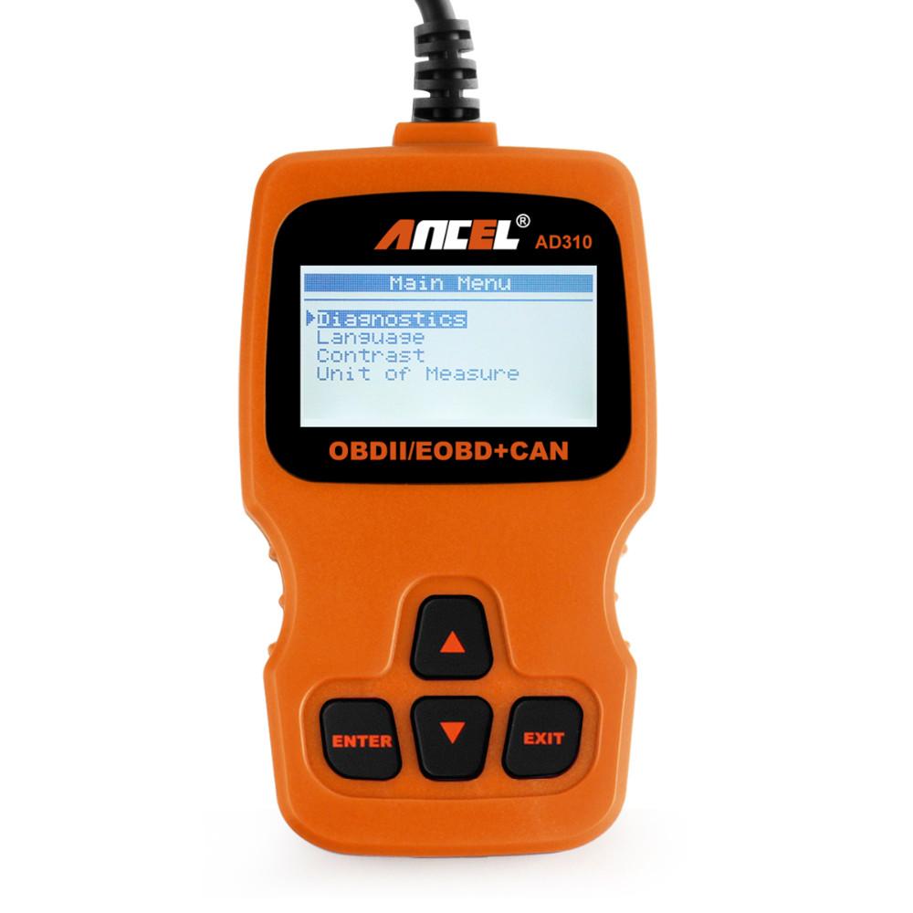 Ancel AD310 OBD2 Auto Scanner-05