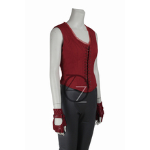 Scarlet Witch Cosplay Suit of Adult