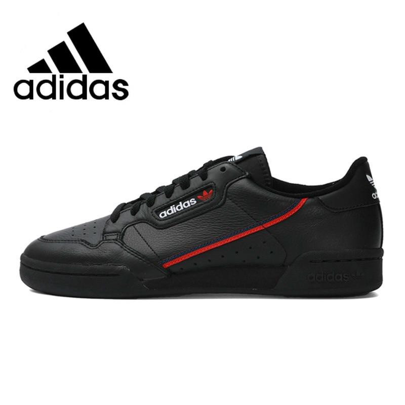 Adidas Clássico Original oficial Continental 80 Malandro Skateboarding Sapatos Sneakers Esportes Peso Leve Lazer Lace-Up MB41672