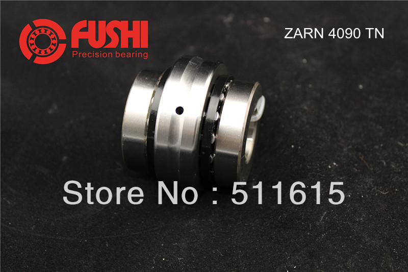 ZARN4090TN P4 Combined Bearing HRB Bearings for CNC machine