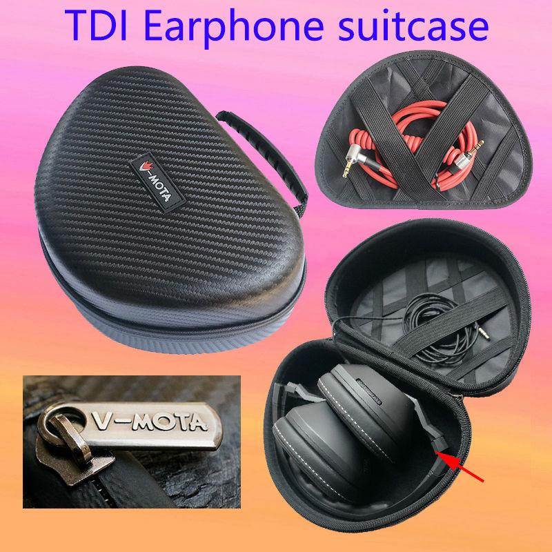 Vmota Canavar DNA PRO 2.0 için Kulaklık kutuları / Adidas / - Taşınabilir Ses ve Görüntü