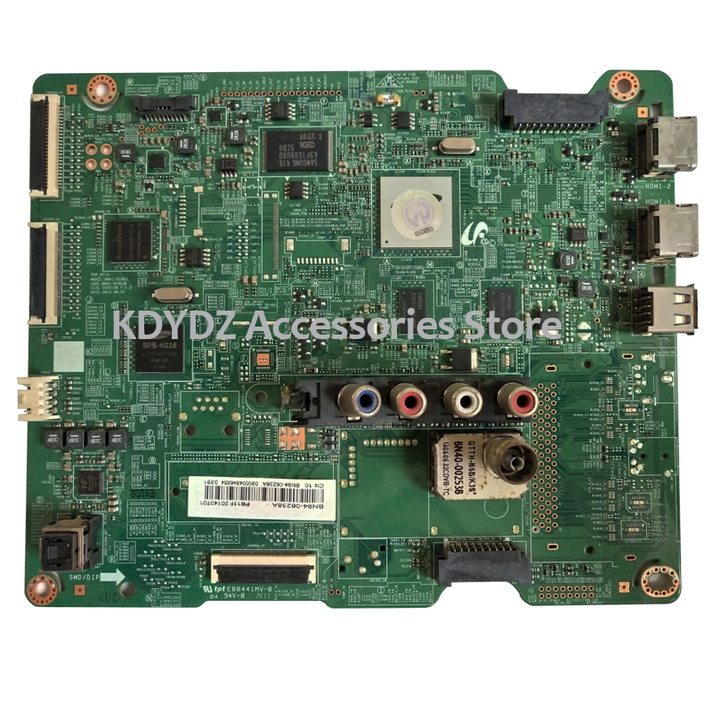 Free Shipping Good Test  For  PS51F4900AR  Motherboard BN41-01963E With Display S51AX-YB02
