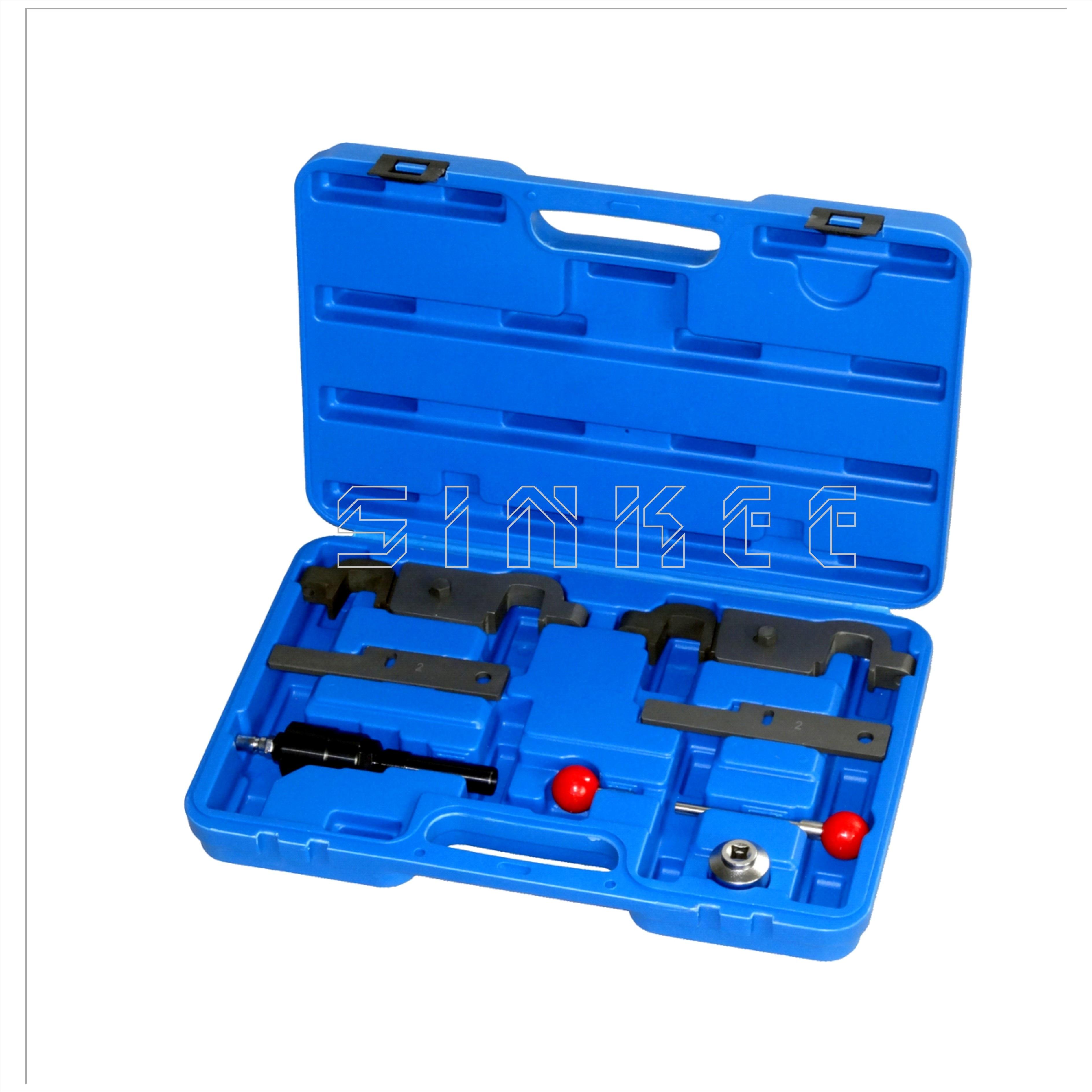 Engine Timing Tool Kit For Porsche Cayenne V8 engine oil cooler for 2003 2006 porsche cayenne 4 5l dohc v8 94810727603