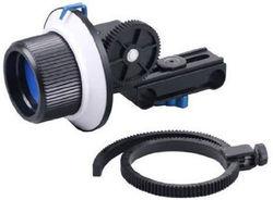 Shoulder Support DSLR Steady Rig 15mm Mount Follow Focus for Canon Nikon Panason