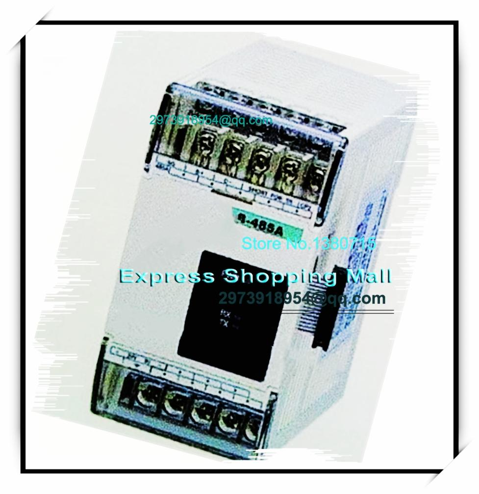New Original VB-485A PLC Communication Expansion Module Special Module new original 1768 enbt plc ethernet ip communication bridge module