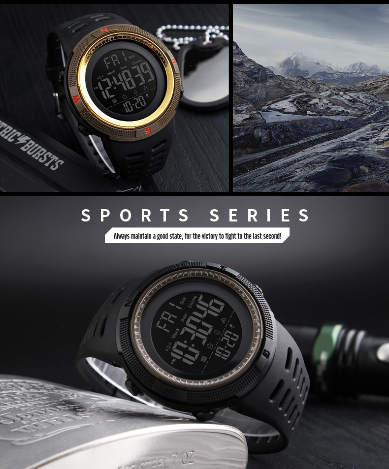 HTB1DAtza0PJ3eJjSZFLq6yb3FXaW SKMEI Brand Mens Sports Watches Luxury Military Watches For Men Outdoor Electronic Digital Watch Male Clock Relogio Masculino