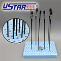 Ustar UA90151 Model Color Clip Set Modeling Tool Holder Hobby Painting Tools Accessory