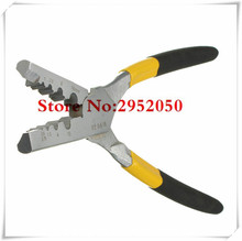 Free shipping PZ 0.5-16 GERMANY STYLE CRIMPING PILER FOR terminal 0.5-16mm2 CRIMPING PLIERS crimping tools