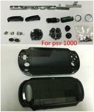 Dành Cho PSVita 1000 PSV 100x Màn Hình Hiển Thị LCD Với Cảm Ứng Màn Hình + Ốp Lưng + Dán Mặt Lưng Wifi + LR Chọn Nút bộ Ốc Vít/Miếng Dán