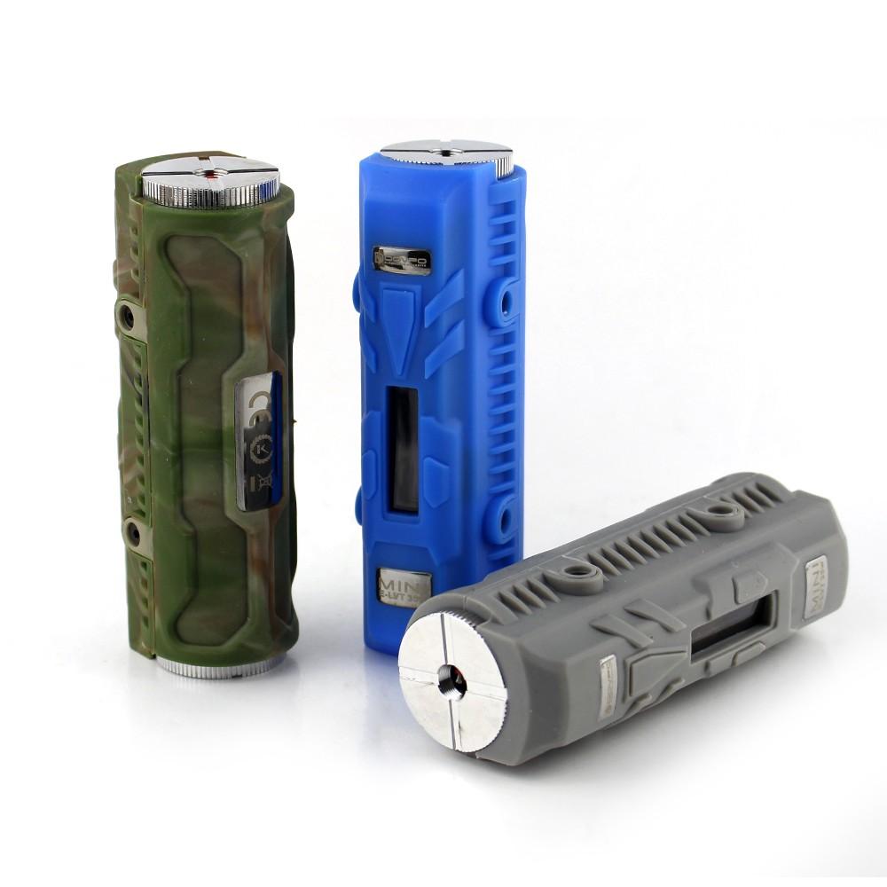 100% Original Dovpo Mini E-LVT Box Mod E Cig Adjustable Wattage ELVT mini 35W Mod Mini ELVT Waterproof Shock Pressure Resistant-9