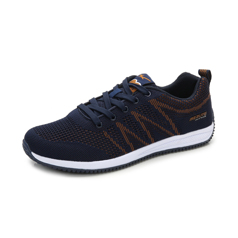 New Style Running Shoes 2017 Lifestyle Flyknitlys Men Shoes zapatillas deporte mujer Black Red Mesh Elasticated Trainer Men's