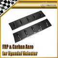 EPR Car Styling Carbon Fiber Roof Vortex Generator (All Model) Fit For Hyundai Veloster