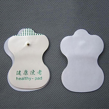 New arrival! 10Pairs Replacement Electrode Pads for Tens Acupuncture Digital Therapy Massager