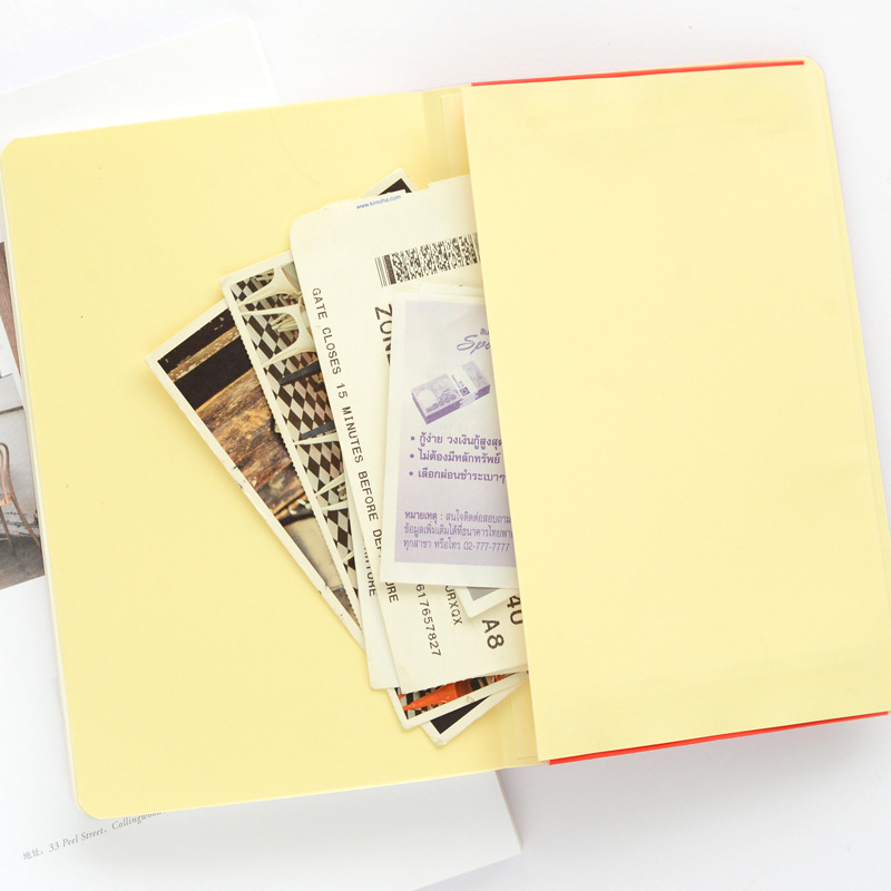 Cadernos clássico portátil notebook de capa Gender : Unisex