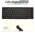 RU Black keyboard For  ACRE Aspire 3810 3810T 4810 4810T Service Laptop Keyboard  10PCS/Lot