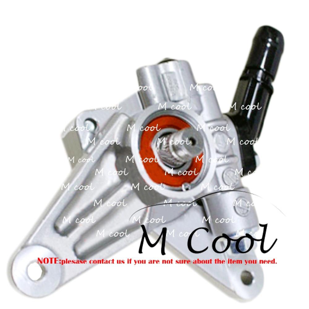 פינות אוכל הגה כוח משאבה עבור הונדה אקורד 3.0 V6 משאבת הגה כוח הונדה 03-07 56,110-RCA-A01 56110RCAA01 56110RCAA01X 06561RCA505 (3)