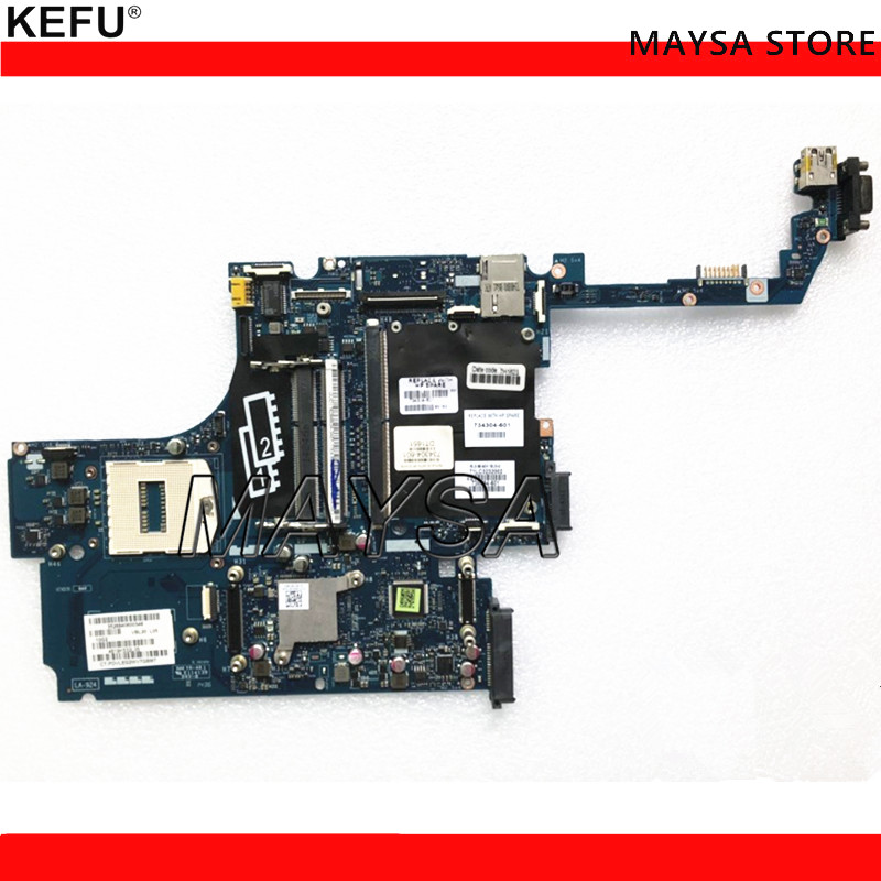 все цены на 734304-001 734304-501 laptop Motherboard fit For HP ZBook 15 Series QM87 Notebook PC 100% tested working