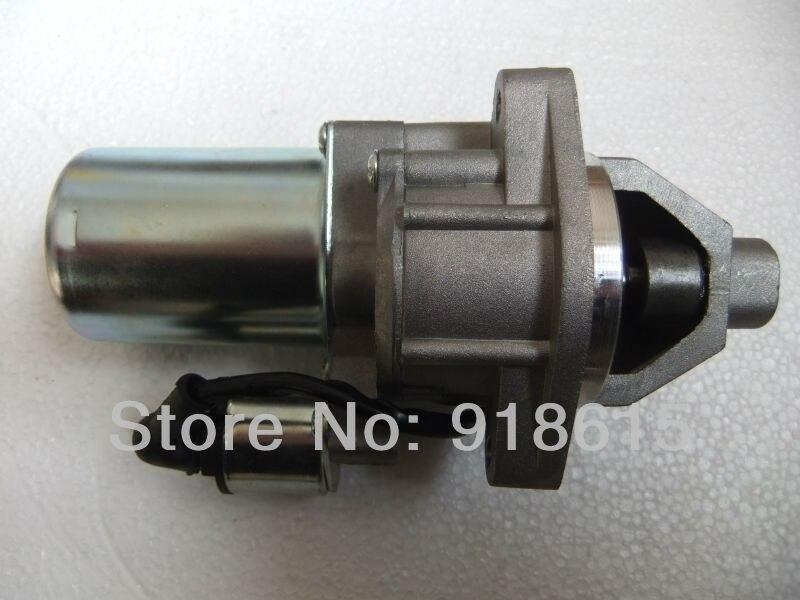 Remplacement de pièces de générateur d'essence de moteur de démarreur de 188F GX390