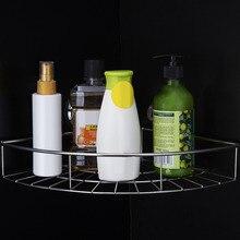 high quality Stainless Steel Kitchen Bathroom Square Storage Basket Vacuum Super Suction Cup Hook Holder Organizer Storage Shelf