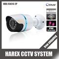 Sony IMX322/OV2710 1080 P 2.0MP ONVIF Водонепроницаемые ИК CUT Ночного Видения Подключи и Играй Мини Пуля POE IP камера