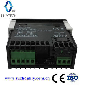 Image 2 - ZL 680A, 16A, Temperature Controller, Thermostat temperature, Cold storage temperature controller, Lilytech