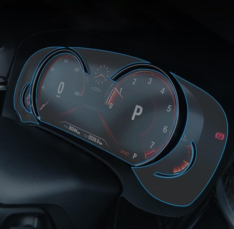 Angelguoguo Car Styling For Bmw G30 2018 530li 540li Car Dashboard