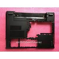 New Original laptop Lenovo SL400 Base Cover case/The Bottom cover 45N5598