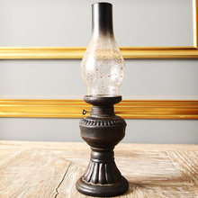 Retro Candle Holders for Home Decor