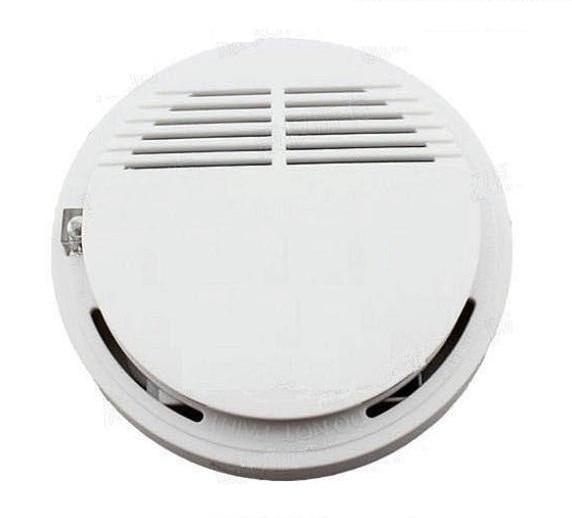 Independent smoke detector smoke detector photoelectric smoke sensor fire probe