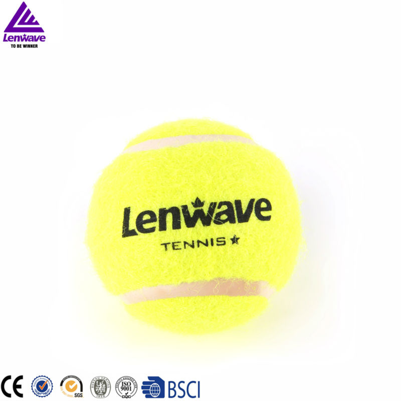 Elástica super bom Tênis Esportes Ao Ar Livre Padrão tamanho das Bolas de  Tênis de Treinamento Iniciante Entry-level 774084a0f3ab6