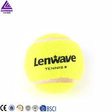 Elastik super baik Tenis Sukan luar Saiz standard Entry-level Beginner Training Tennis Balls
