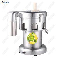 WF A3000/B3000 Electric Professional Slow juicer extractor machine for fruit orange squeezer juicer stainless steel